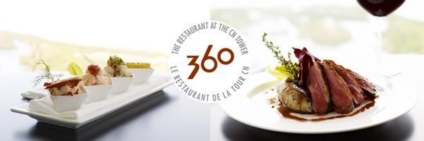 360-Restaurant