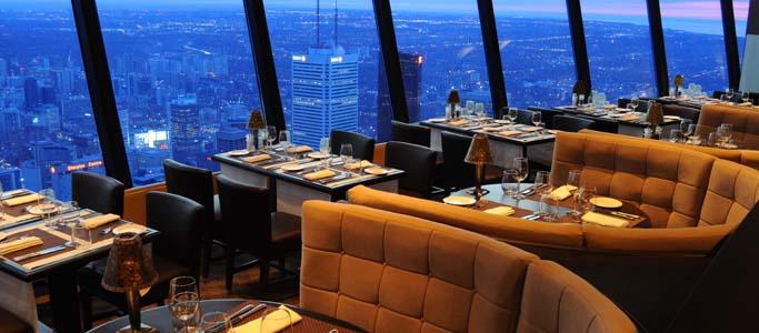 360レストラン