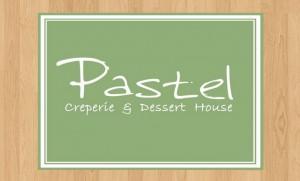 Pastelのロゴ