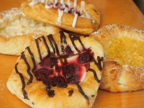 cobsbreadのパン